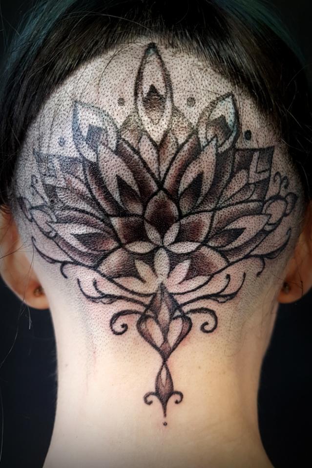 Recopilatorio De Tatuajes Enero Febrero 2018 Camaleon Tattoo